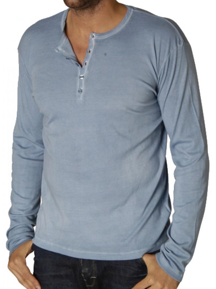 blaumax cordoba ls shirts blau yam yam world. Black Bedroom Furniture Sets. Home Design Ideas