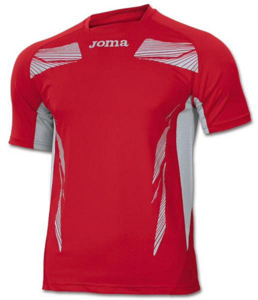 joma elite iii shirts rot yam yam world. Black Bedroom Furniture Sets. Home Design Ideas