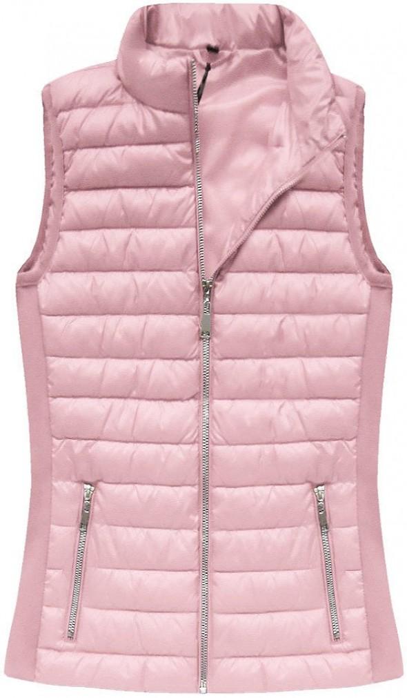 sale retailer 7df12 54af9 Yam Yam Fashion DAUNENWESTE ROSA (XB1001X) Jacken rosa