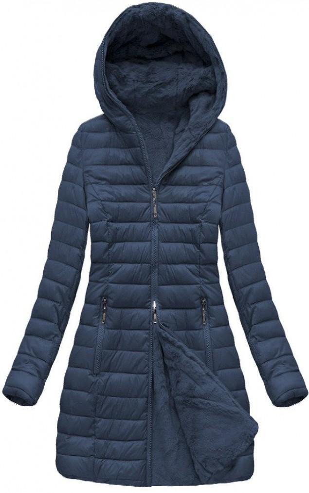 yam yam fashion zweiseitige jacke mit kapuze m jacken blau eur 41 29 yam yam. Black Bedroom Furniture Sets. Home Design Ideas