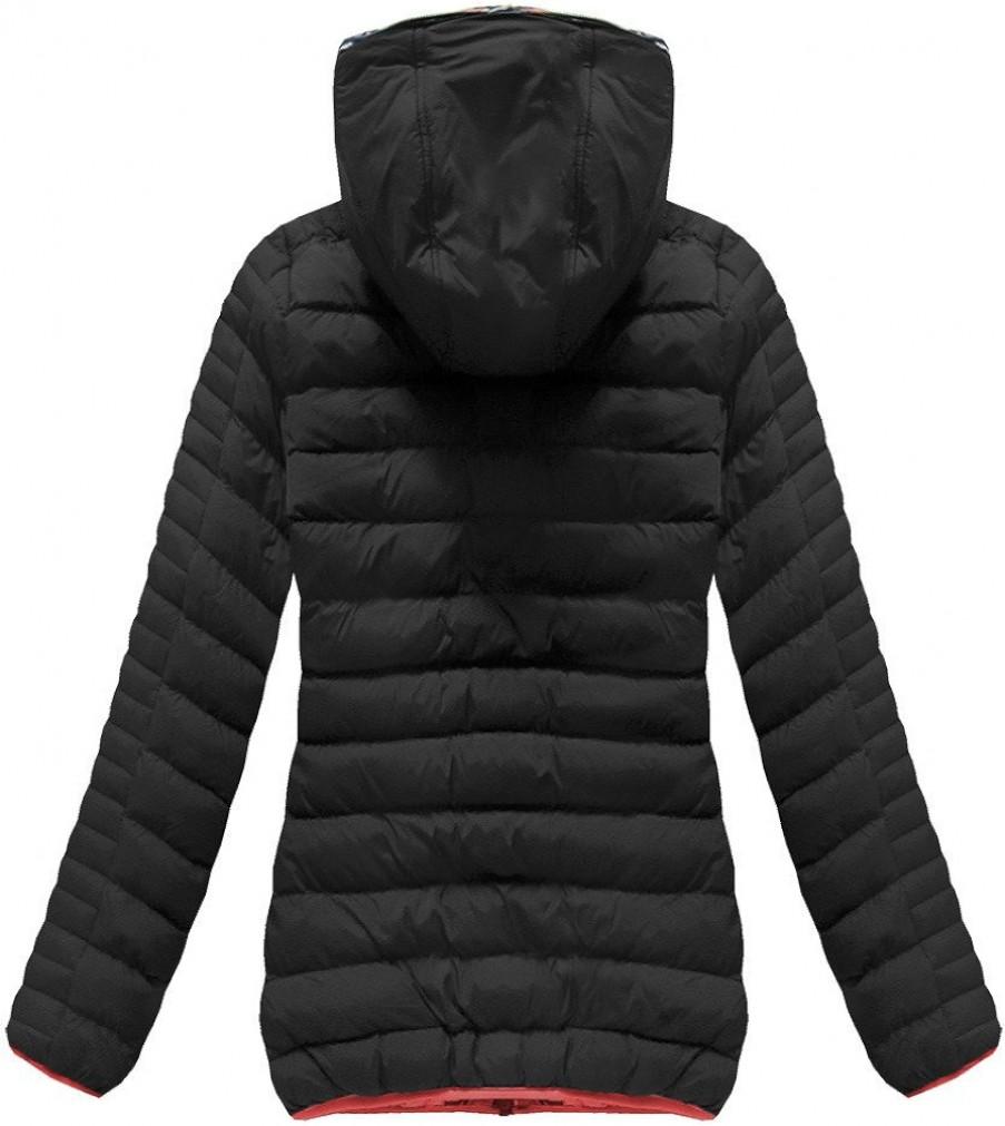 1d04f19fd96e65 Yam Yam Fashion GESTEPPTE KURZJACKE SCHWARZ (C Jacken schwarz, EUR ...